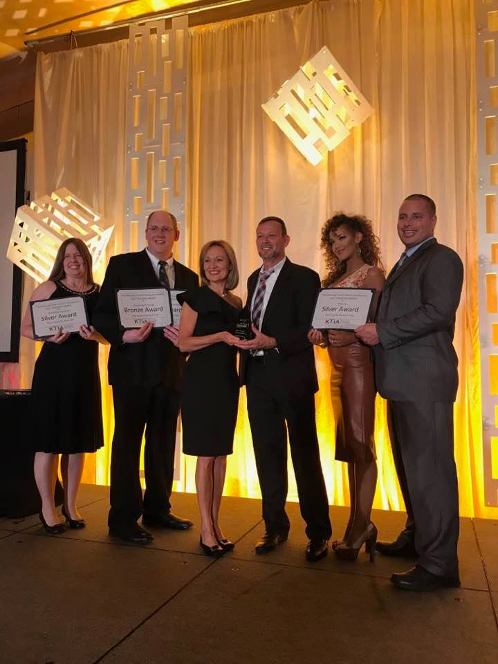 Award Pike CVB