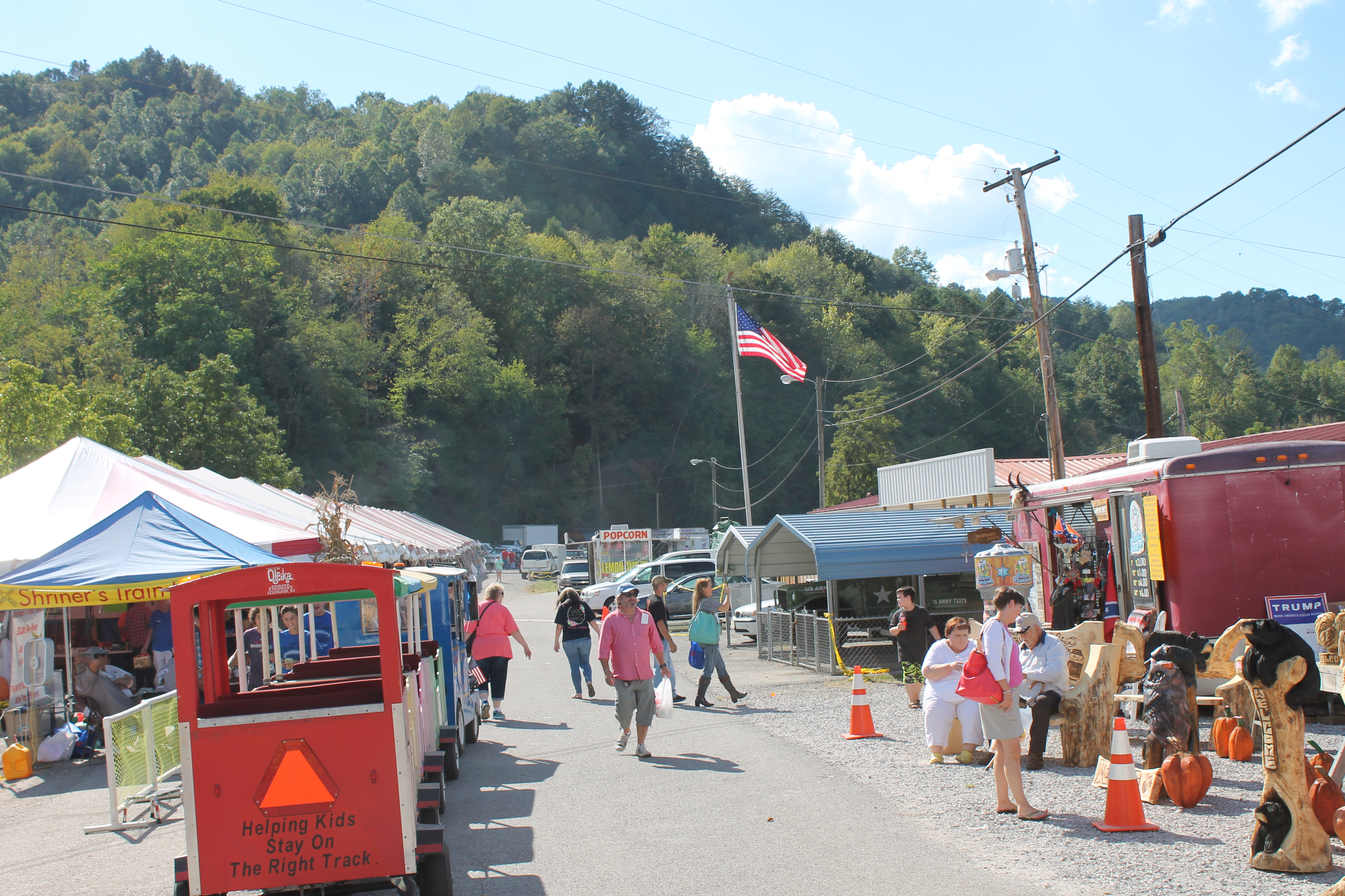 looking back at whitesburg and letcher countys mountain heritage 2016