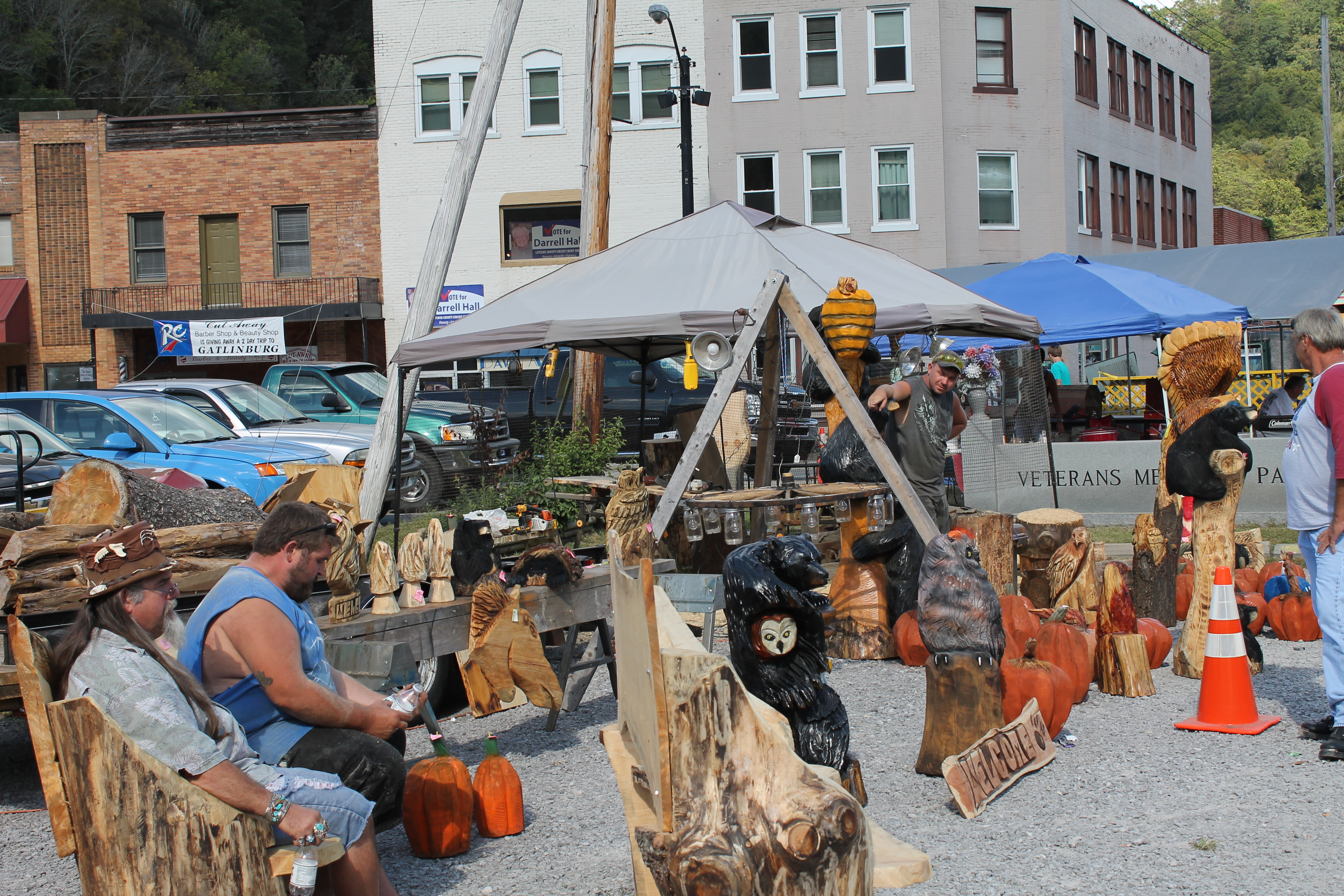 Old Fashioned Days Greenup Ky