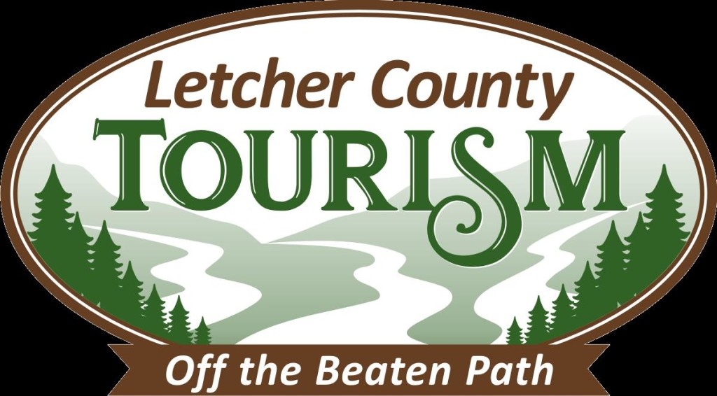 Letcher Co Tourism Logo