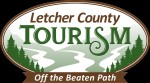 Letcher Co Tourism Logo