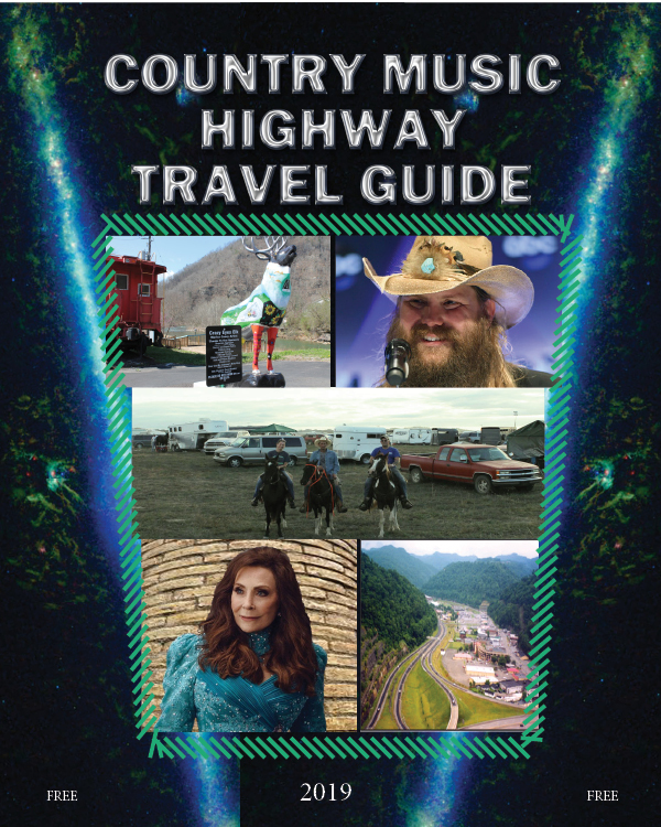 Country Music Highway | Travel, tourism, music, adventure